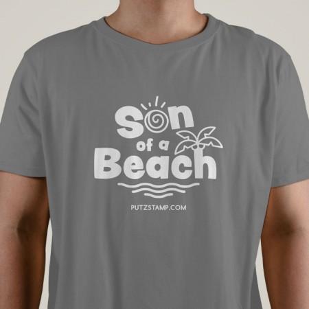 T-SHIRT homem Son of a Beach